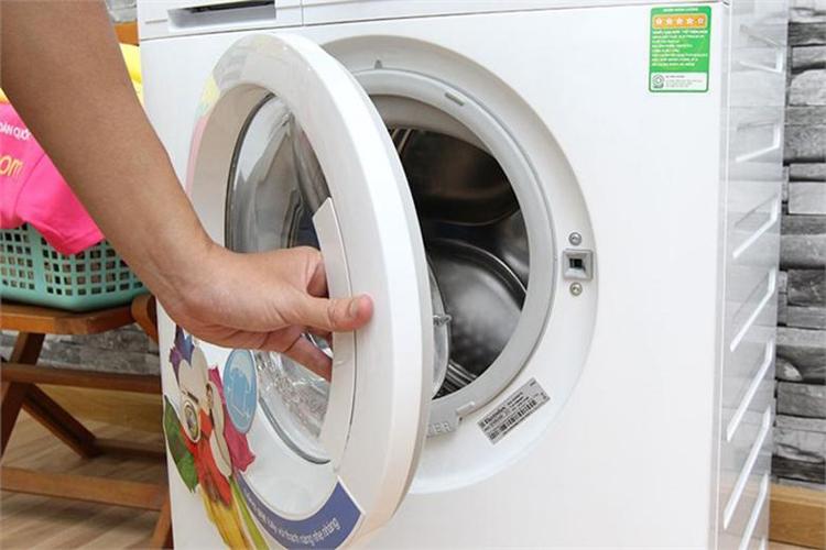 Sửa máy giặt tại bến cát