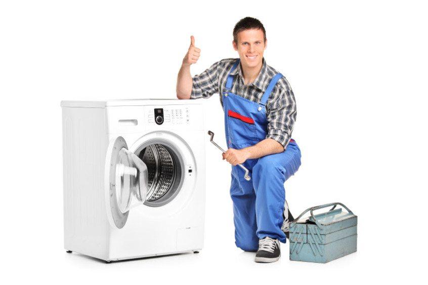 sửa máy giặt tại quận tân bình