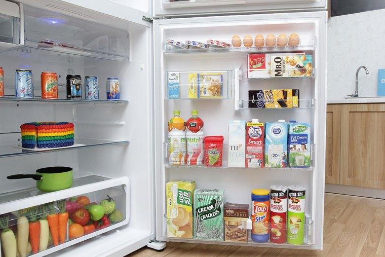 Sửa tủ lạnh tại quận 9